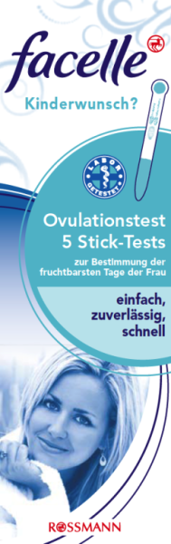 Presense Ovulationstest Sensitivität